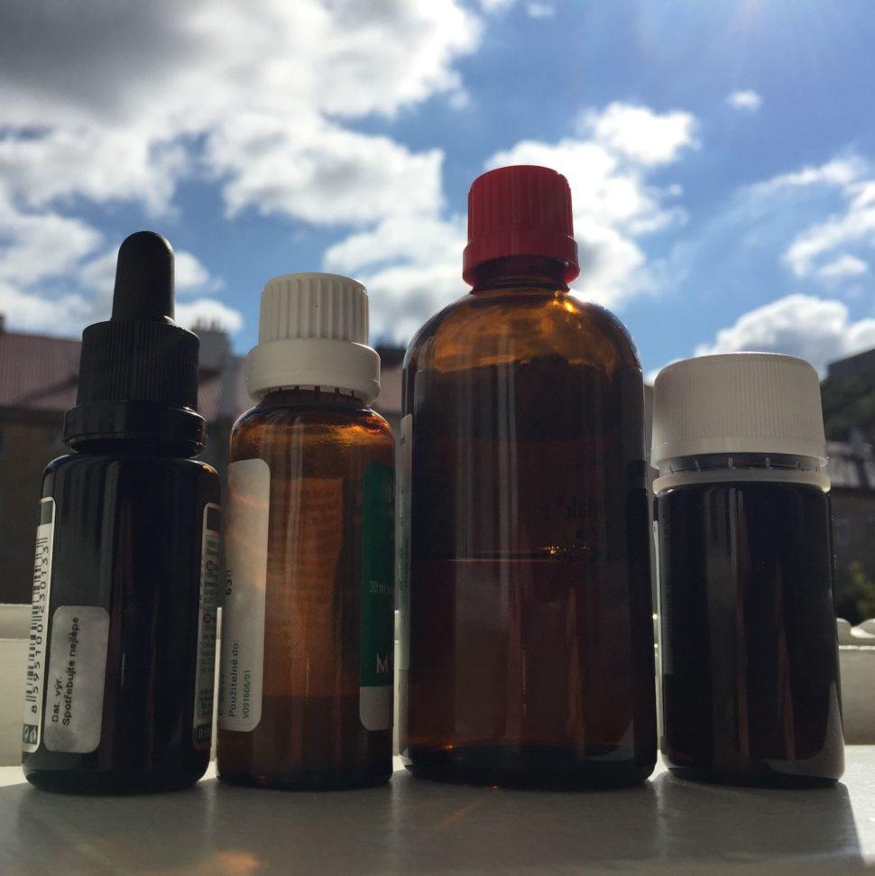 pripravky na bolave brisko